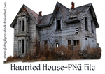 Haunted House-by-GothLyllyOn-Stock