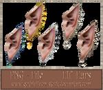 ELF-EARS-by-GothLyllyOn-Stock