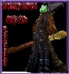 Wicked-Witch-by-GothLyllyOn-Stock-X-I-MMXII