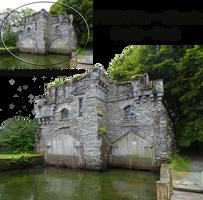 Castle-by-GothLyllyOn-Stock-MMXVII by GothLyllyOn-Sotck