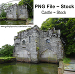 Castle-by-GothLyllyOn-Stock-MMXVII