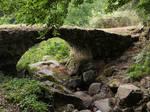 Pont in Ajaccio by GothLyllyOn-Sotck