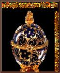 Faberg egg-GothLyllyOn-Stock