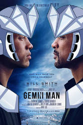 Gemini Man film