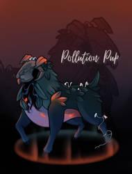 [CLOSED] OTA Advent Cervabloom: Pollution Pup