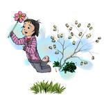 Spring Into Spring by Julee-Mcphee