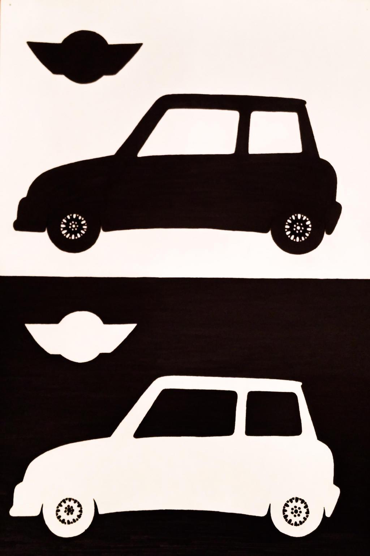 Mini Cooper Design By Mackcat On Deviantart