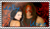 .:Kelly and Kane Stamp:. by BubblyPunkBitch