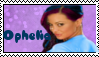 CP: Ophelia Stamp by BubblyPunkKat