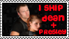 V-Day CM: Dean and Presley Stamp by BubblyPunkKat