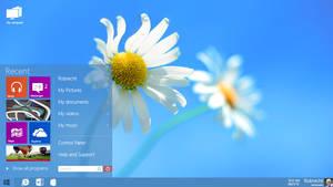 Windows 8 for desktops