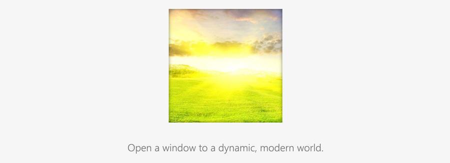 Windows Phone redesign by RVanhauwere