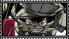 Nightmare Klonoa Stamp by SurrealBrain