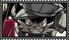Nightmare Klonoa Stamp by SurrealBrain