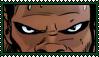 Tuki Stamp by SurrealBrain