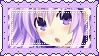 Nepgear Stamp by SurrealBrain