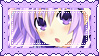 Nepgear Stamp by SurrealBrain