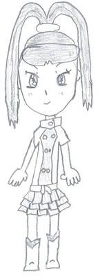 Nene Amano