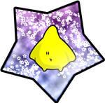 Estrella para playera