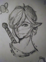 link by Wisteria101