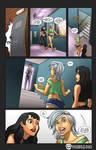 Page 03 - Attractive Demise - Vore Fan Comic