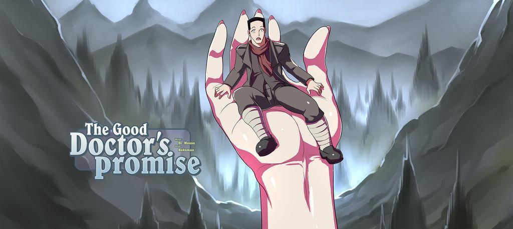 The-Good-Doctors-Promise 01-SLIDE by vore-fan-comics