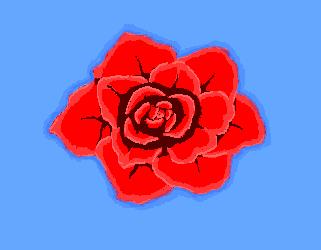 Ella Myers Rose by blackzero04