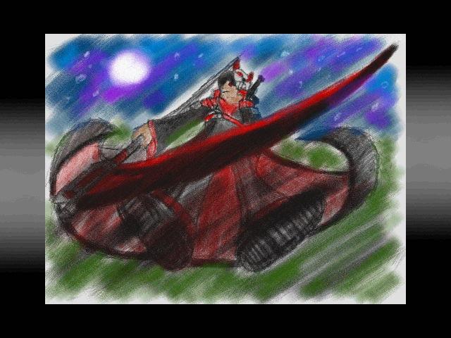 Kirito The Reaper of PKers by blackzero04