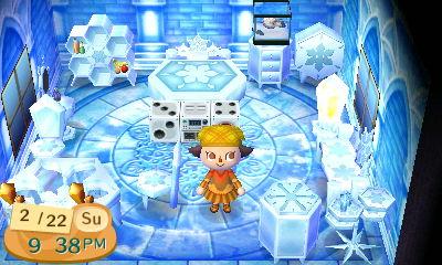 Ice House by blackzero04