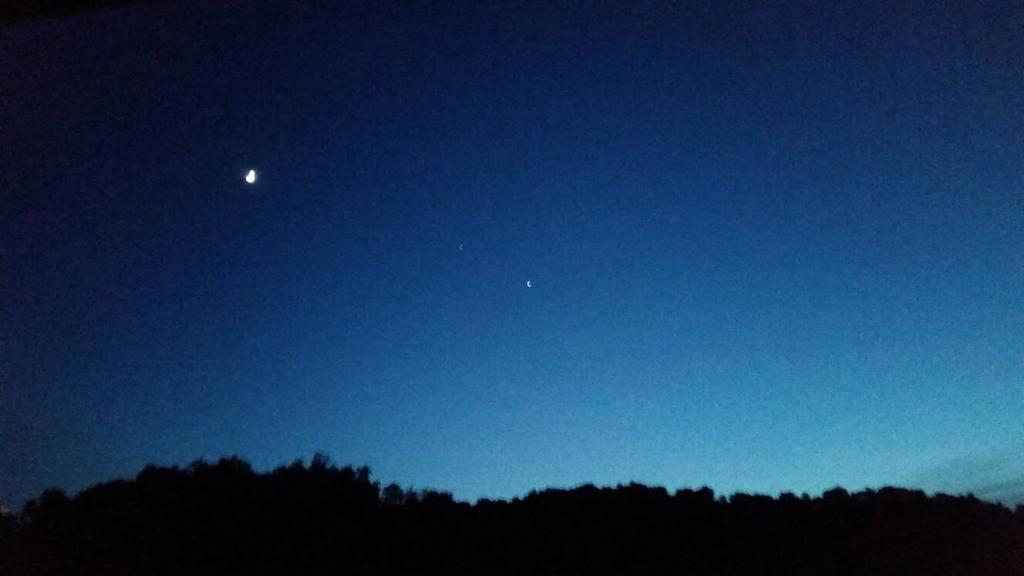 Night Fall by blackzero04
