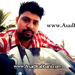 asadrabbani786's Profile Picture