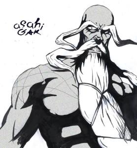 AraGorN-Sama's Profile Picture