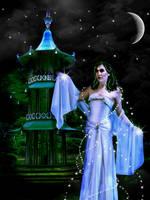 The Evenstar by angelusmusicus