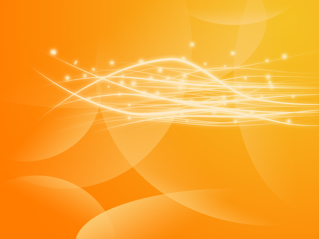 Abstract Orange Wallpaper by KedziGFX on DeviantArt