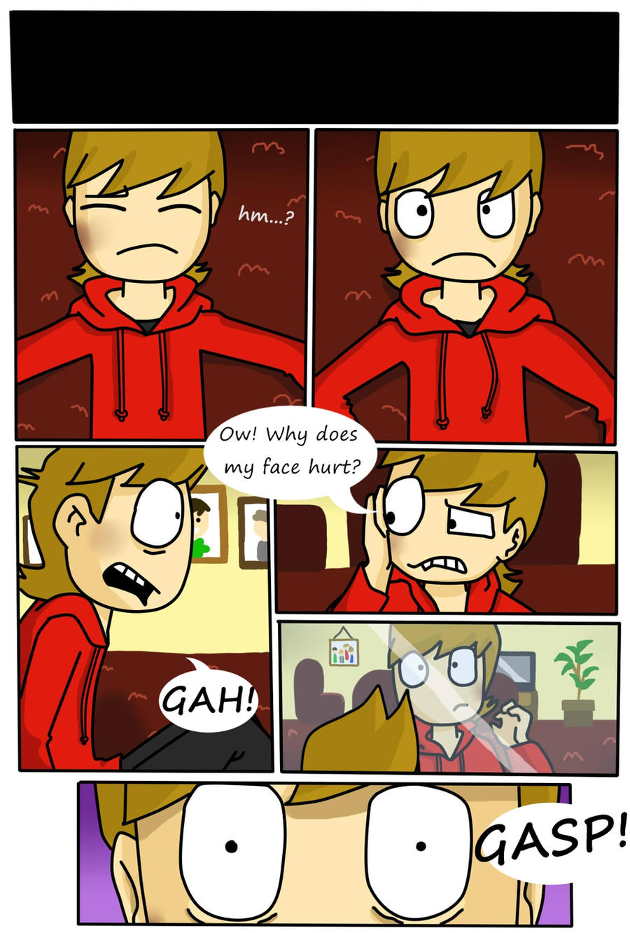 Eddsworld: switched- page 16 by Glytzy