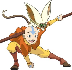 AangTheLastAirbender's Profile Picture