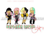 HB DollS by KimistryLooneyArtis