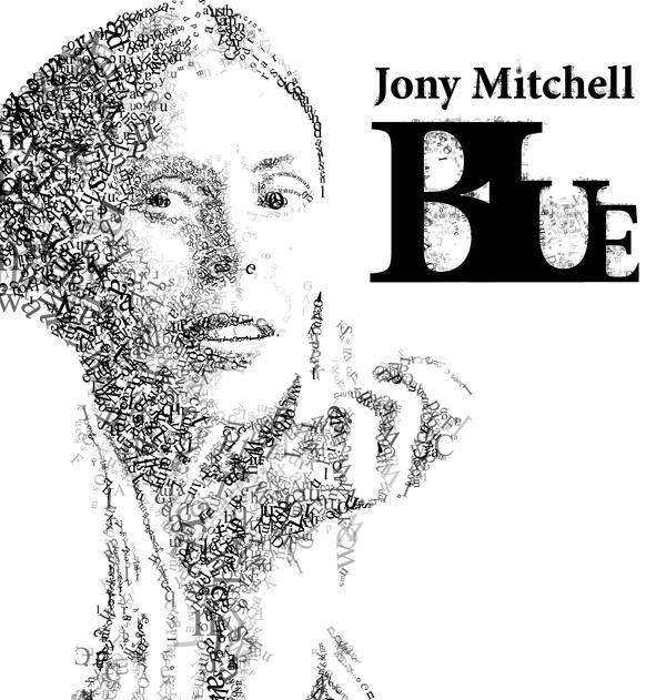 joni mitchell by meytalai