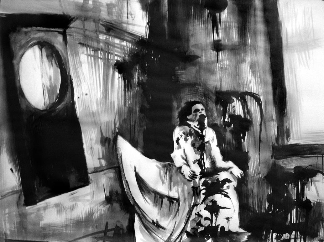 Begotten Wallpaper Begotten The Suicide Of God