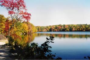 Autumn by zjessez