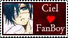 Ciel Phantomhive Fanboy by Yuki006