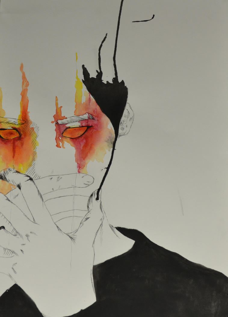 Blind Eye by TailsOfLightning