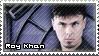 Roy Khan Fan Stamp by WolfkillX