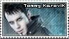 Tommy Karevik Fan Stamp by WolfkillX