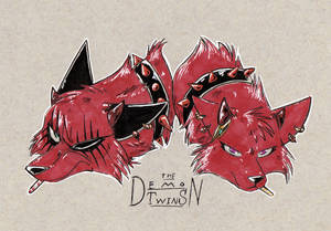 The Demon Twins