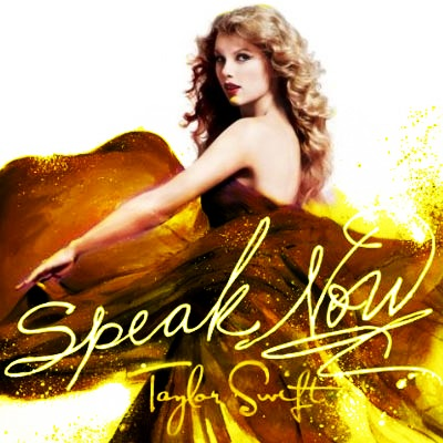 Speak Now Individual- Yellow by Nikee97