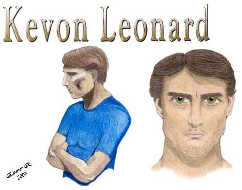 Kevon Leonard