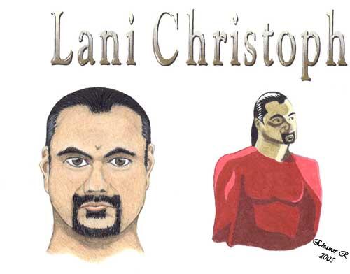 Lani Christoph