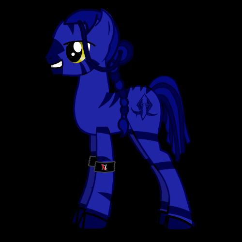 Barid a la Pony Creator