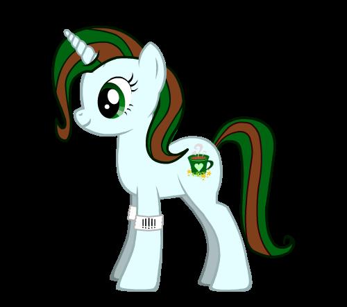 Jenni a la Pony Creator